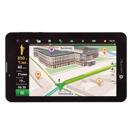 Купить Навигатор NAVITEL T700 3G