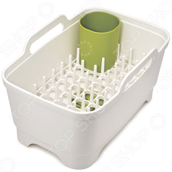 Набор для мытья и сушки посуды Joseph Joseph Wash&Drain Kit