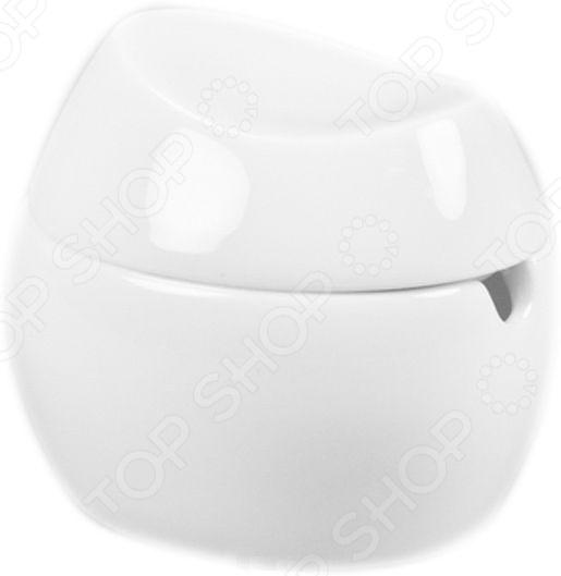 Баночка сервировочная с крышкой Narumi Royal Porcelain все цены