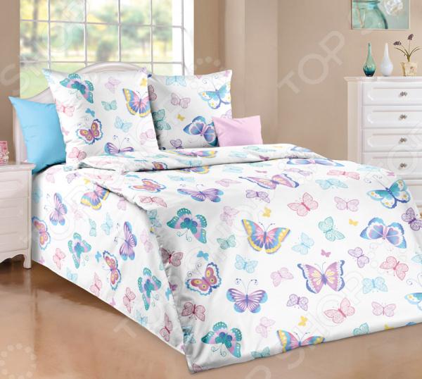 Детский комплект постельного белья ТексДизайн «Мила»