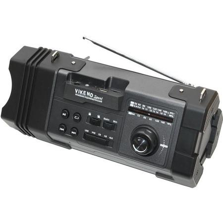 Купить Радиоприемник СИГНАЛ Vikend Sport