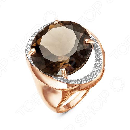 Кольцо «Томная нега» 100-1218