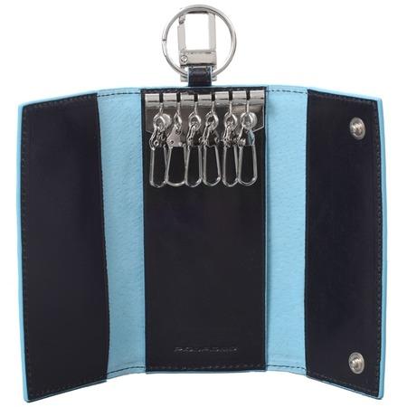 Купить Ключница Piquadro Blue Square PC1397B2/N