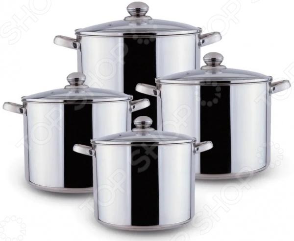Набор посуды Kelli KL-4254