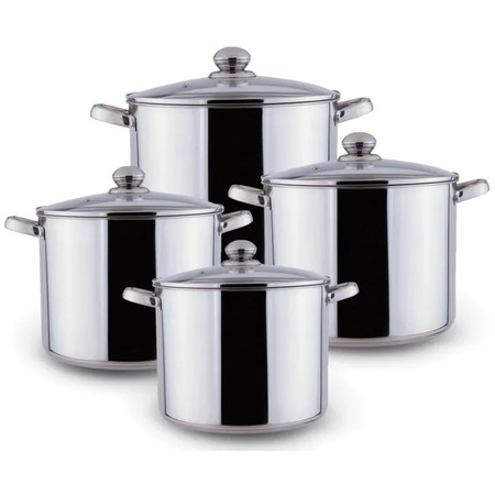 Купить Набор посуды Kelli KL-4254