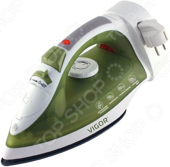 цена на Утюг Vigor HX-4055