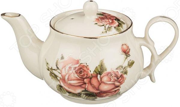 Чайник заварочный Lefard «Корейская роза» 86-1315 кувшин lefard сура 86
