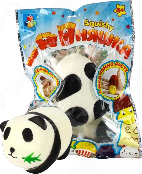 Сквиши 1 Toy «Мммняшка: Панда»