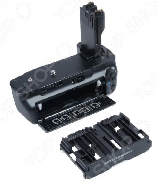 Аккумулятор для камеры Pitatel BG-E7 miele cs 1312 bg