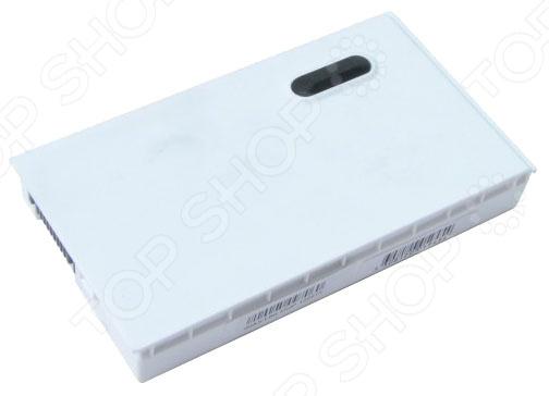 Аккумулятор для ноутбука Pitatel BT-161W внешний аккумулятор asus zenpower abtu005 10050mah gold