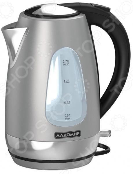 Чайник 125