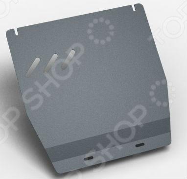 Комплект: защита КПП и крепеж NLZ Infiniti M25 2011: 2,5 бензин АКПП