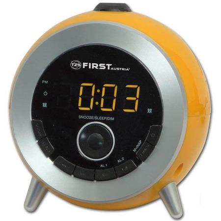 Купить Радиочасы First 2421-6