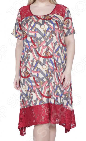 Платье Лауме-Лайн «Леди Шарм»