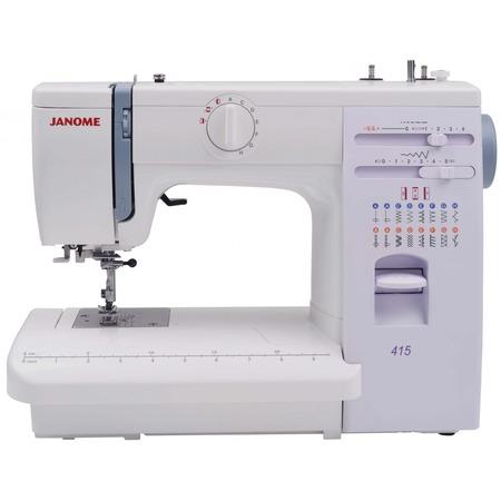 Купить Швейная машина Janome 415