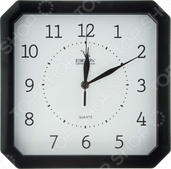 Часы настенные Вега П 4-6/6-19 часы вега п 1 8 6 208 мусульманские темный город