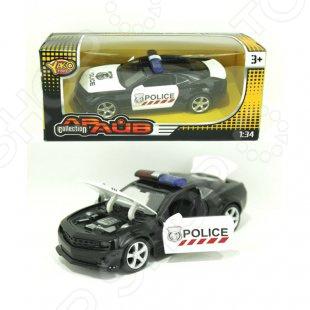 Модель автомобиля 1:32 инерционная Yako «Драйв» Collection 1724540. В ассортименте