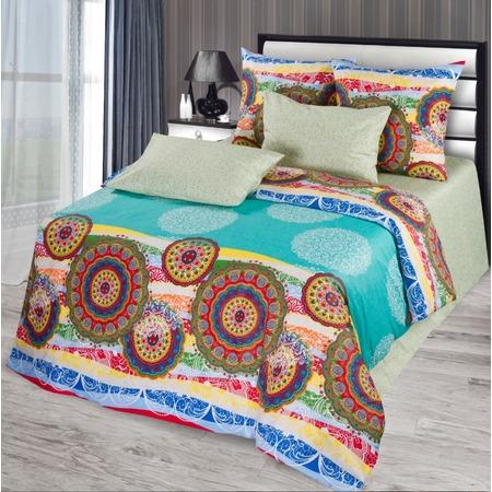 Купить Комплект постельного белья La Noche Del Amor А-728. Семейный