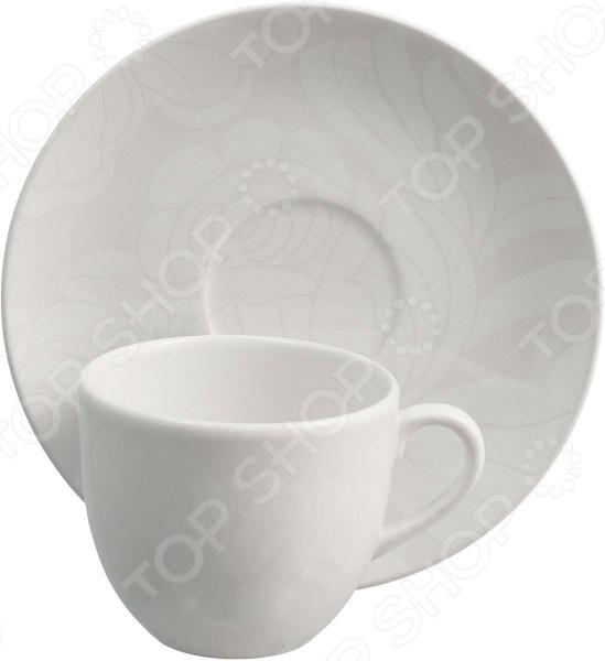 Чайная пара Biona Blank