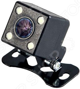 Камера заднего вида SilverStone F1 IP-662DL