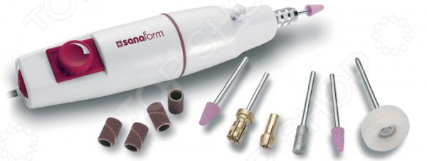 Прибор для маникюра и педикюра Laica SA5440 средство для маникюра и педикюра ves vem 104