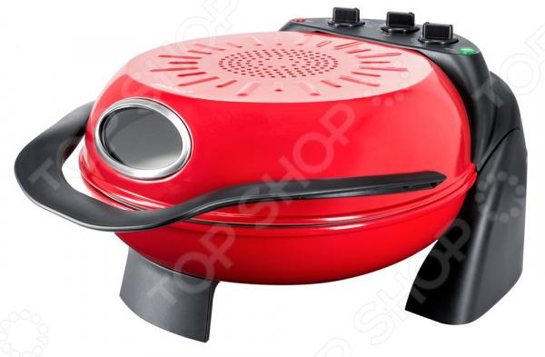 Пицца-мейкер Steba PB 1 электросковорода гриль steba pb 1 18 61 00
