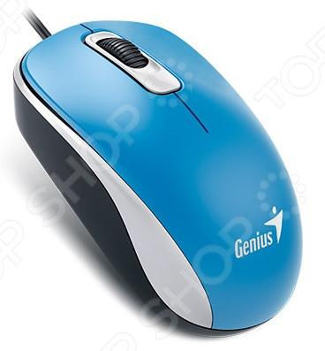 Мышь Genius DX-110 USB
