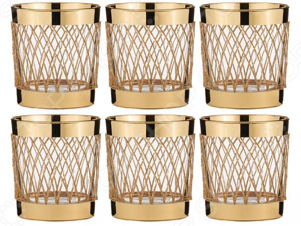 Набор стаканов для виски Same 103-496 булыгин а односолодовая кухня гастрономическая энциклопедия виски