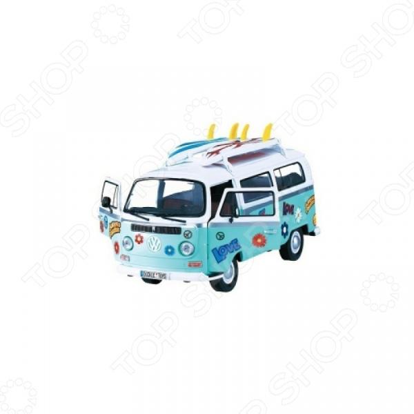 Машинка игрушечная с аксессуарами Dickie «Серферы»