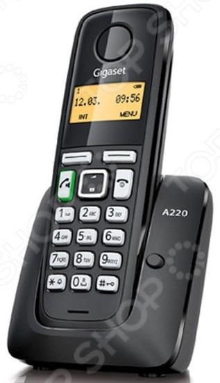 Радиотелефон A220