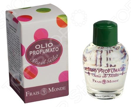 Масло парфюмерное Frais Monde «Шелк тутового дерева», 12 мл недорого