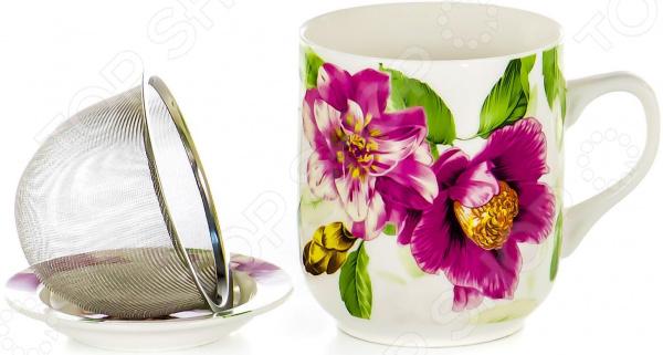 Кружка заварочная OlAff Mug Cover CM-MSCM-030 кружка заварочная olaff mug cover jdfs mscm 018