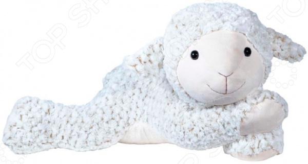 Мягкая игрушка Molly «Овечка лежачая» Мягкая игрушка Molly «Овечка лежачая» /