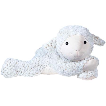 Купить Мягкая игрушка Molly «Овечка лежачая»