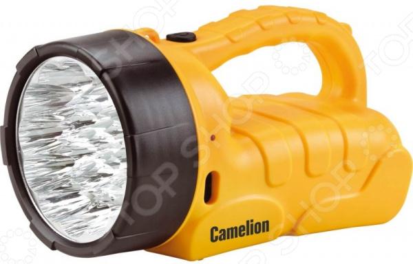 Фонарик светодиодный Camelion LED29317