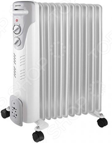 Радиатор масляный Vitek VT-1710