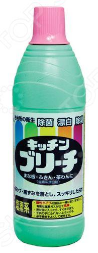 Моющее средство для кухни Mitsuei 040023 моющее средство для посудомоечной машины miele 21995507eu4