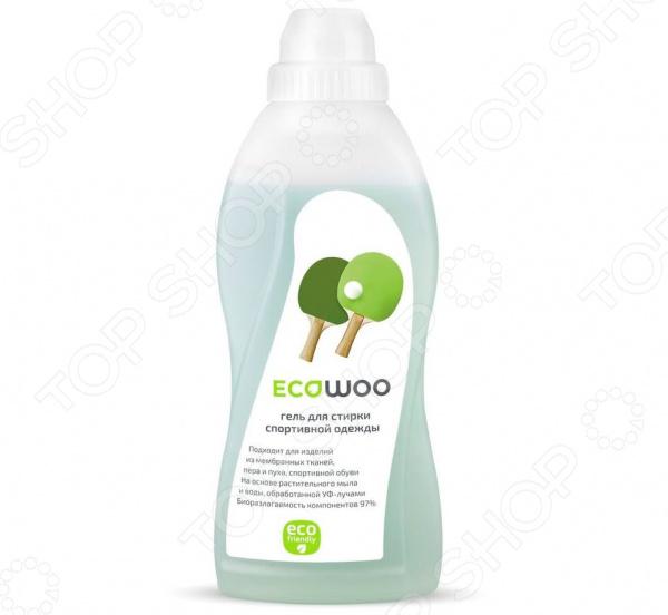 Гель для стирки Ecowoo Е088200