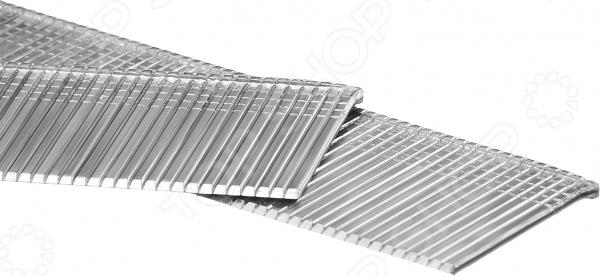 Гвозди для нейлера Зубр тип 300 31830