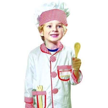 Купить Ролевой костюм для мальчика Город игр с аксессуарами «Повар»