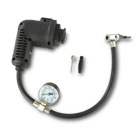 Купить Дополнительная насадка-компрессор для Многофункционального инструмента Rovus «Ракета»