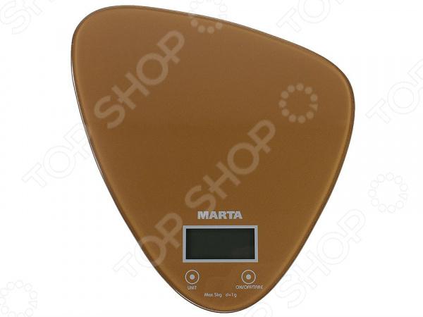 Весы кухонные Marta MT-1632 кухонные весы redmond rs 736 полоски