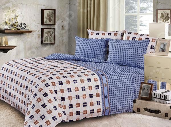 Комплект постельного белья Primavelle «Селириан» на резинке