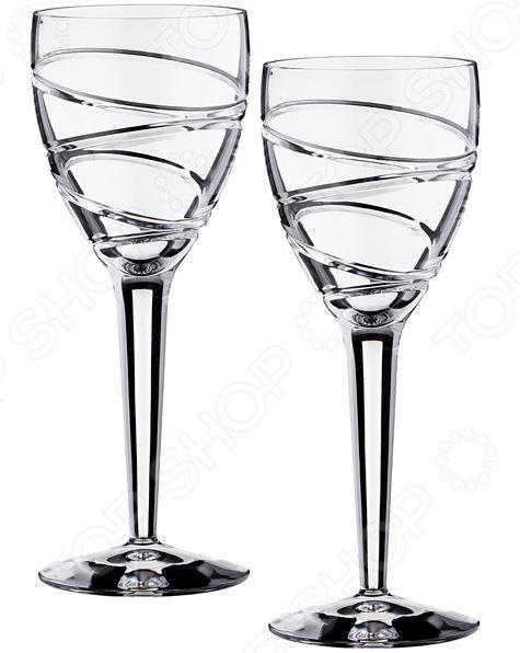 Набор бокалов для вина 29-3111 набор бокалов для бренди коралл 40600 q8105 400 анжела