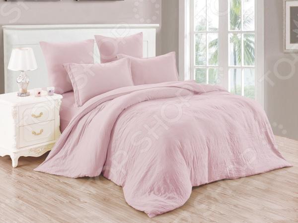 Комплект постельного белья Cleo 009-PT