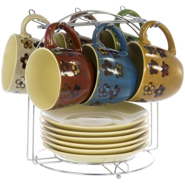 фото Чайный набор Elrington «Кочин» YC-296-GZ-02