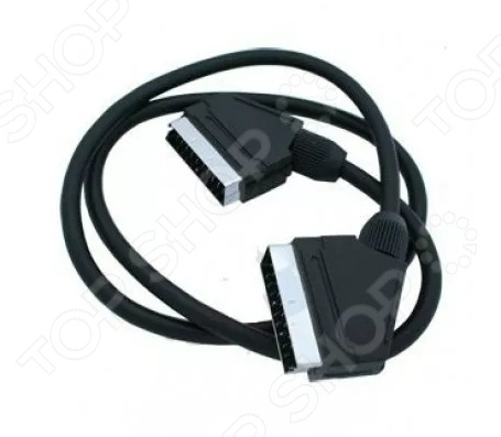 Кабель аудио-видео СИГНАЛ Ск-Ск 1 21 pin цена