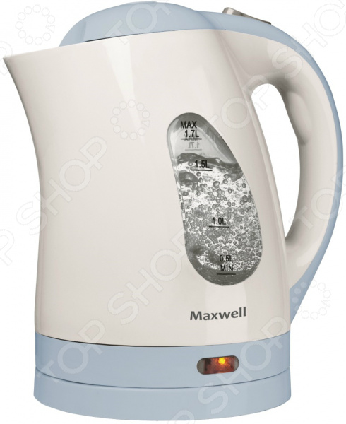 Чайник Maxwell MW-1014 B maxwell mw 1072 b чайник