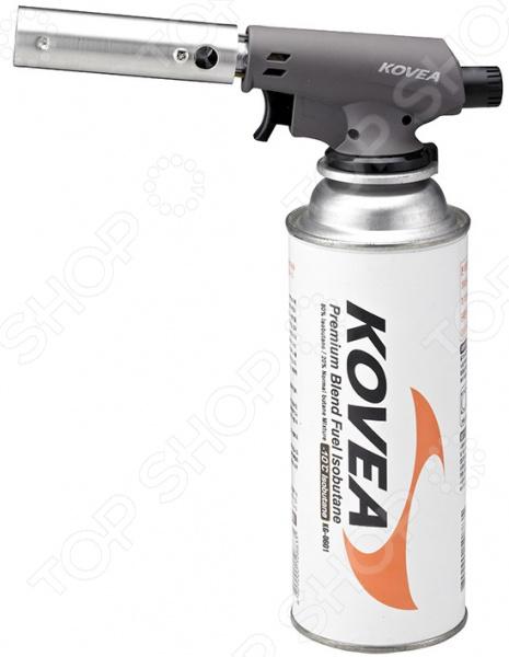 Резак газовый Kovea KGT-1406 резак газовый kovea fire bird torch kt 2511