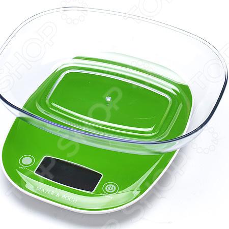 Весы кухонные MB-10954-1
